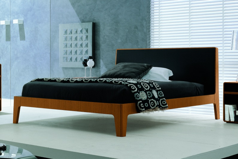 Double Bed Plano Voltan Luxury Furniture Mr
