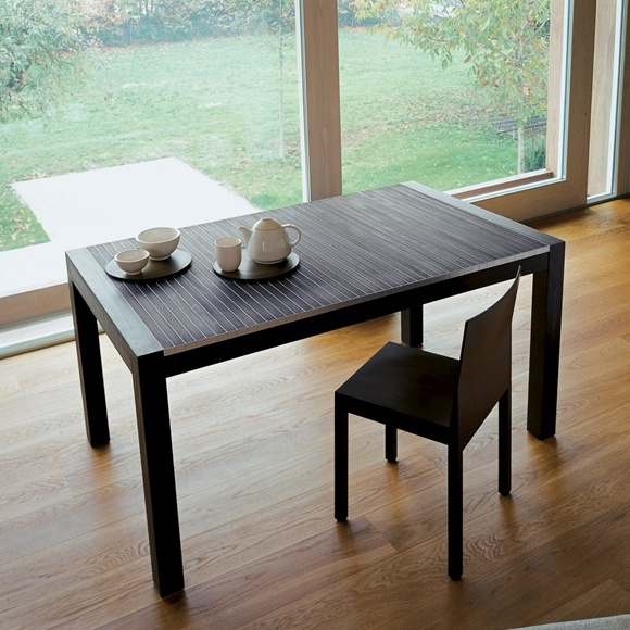 Astor dining table horm luxury furniture mr for Astor dining table