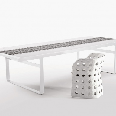 Dining table Canasta