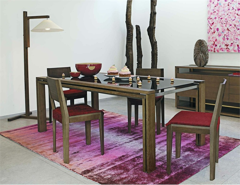 Dining Table Glbox Roche Bobois