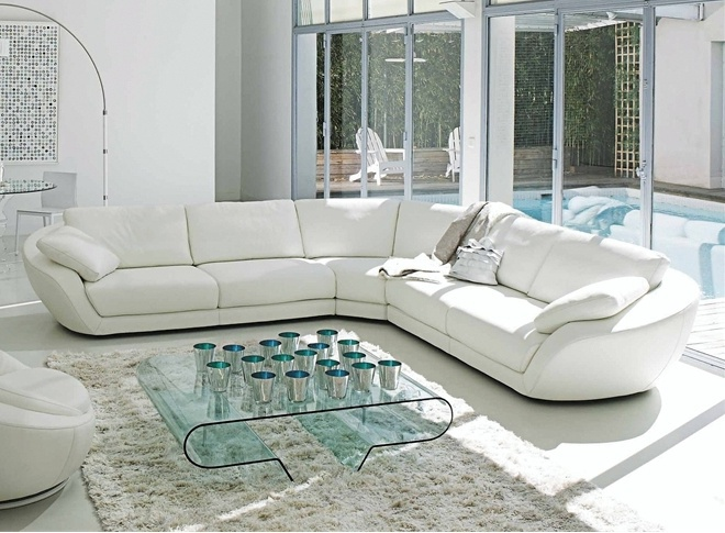 Modular Sofa Grand Voile Roche Bobois Luxury Furniture Mr