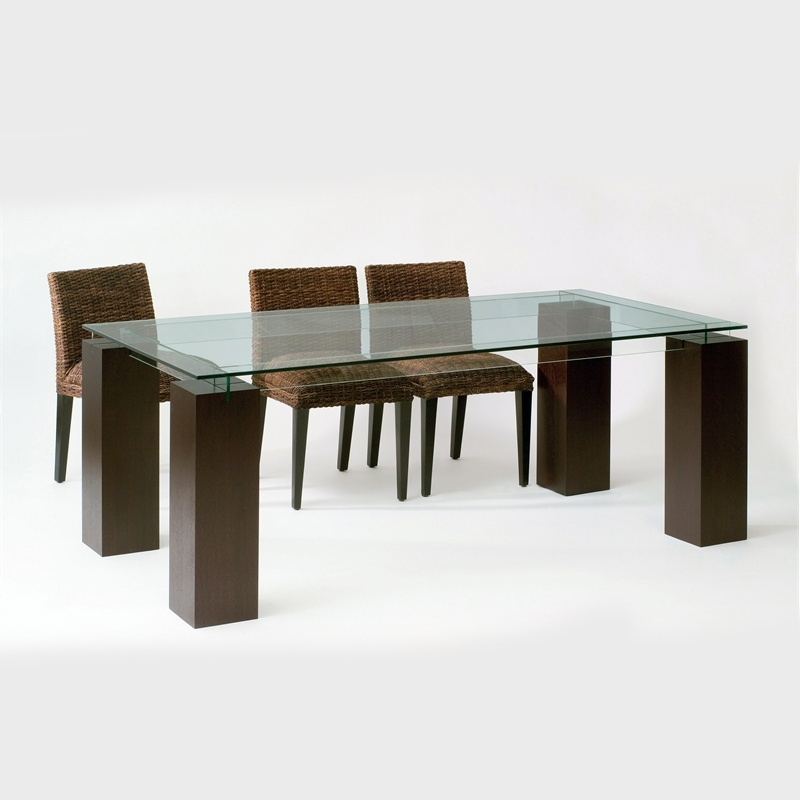 dining table tenere roche bobois luxury furniture mr. Black Bedroom Furniture Sets. Home Design Ideas