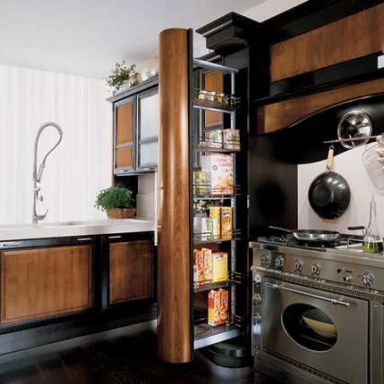 Kitchen furniture kitchen) Grand Chef 52