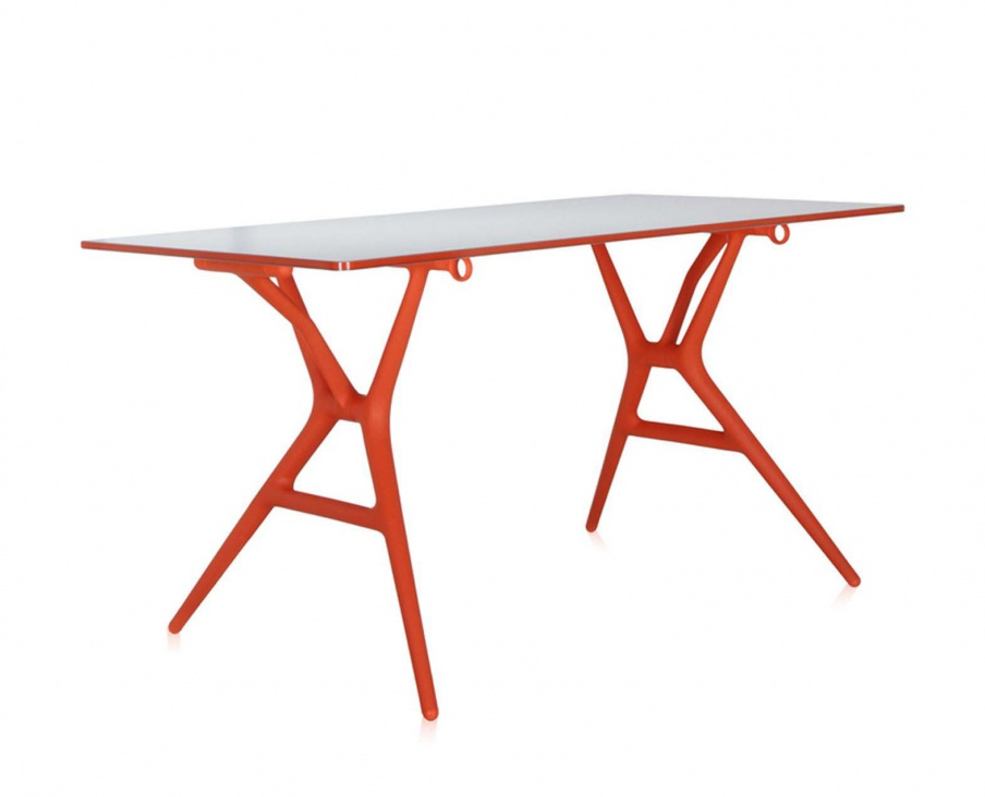 Table Spoon table Kartell