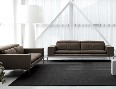 Superior Living Room (sofa Set), Contempo