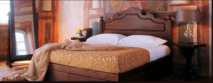 Bedroom (Suite bedroom) Croce