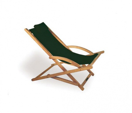 The Sun Lounger By Royal Botania