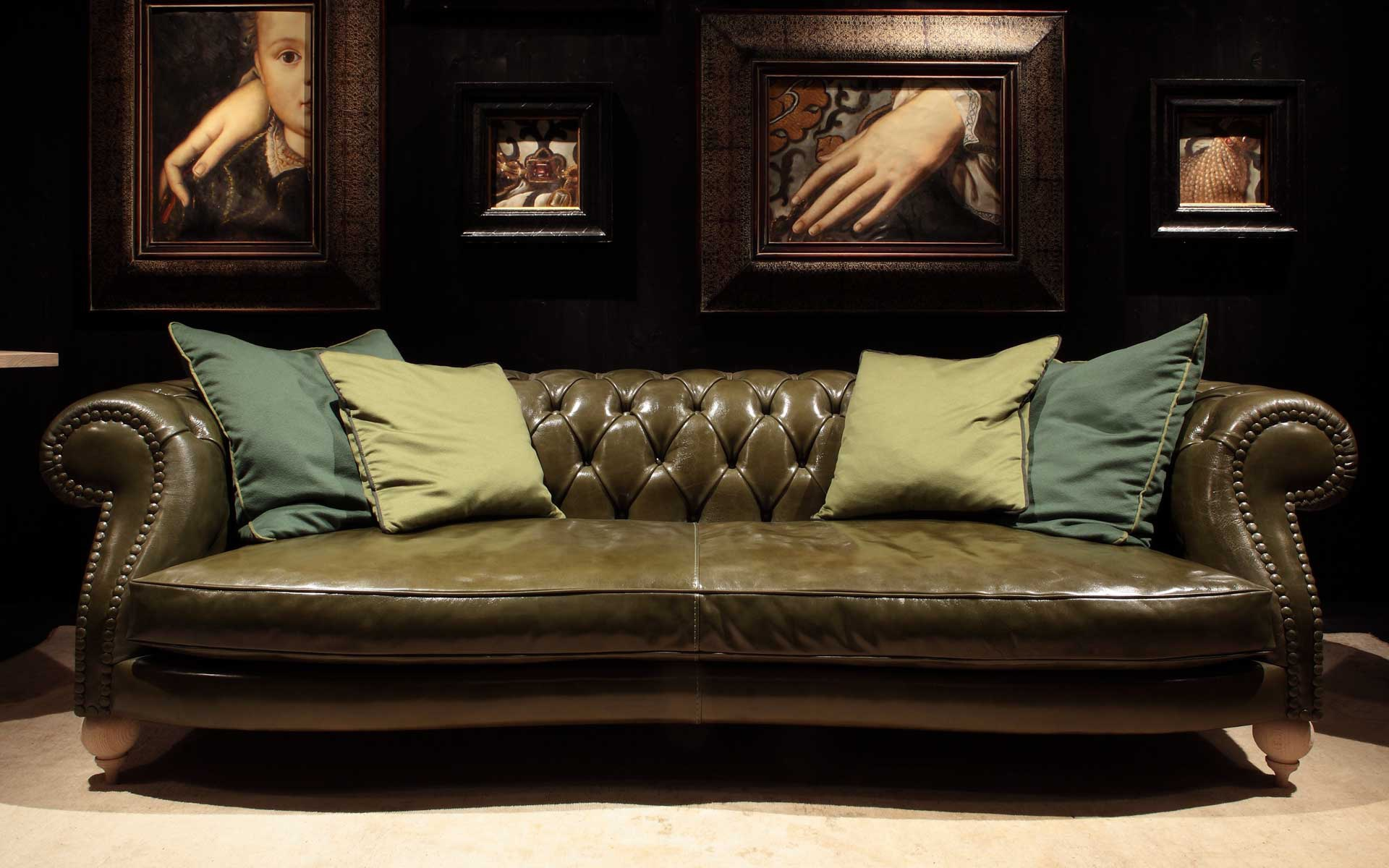 ... Sofa Diana Chester ...