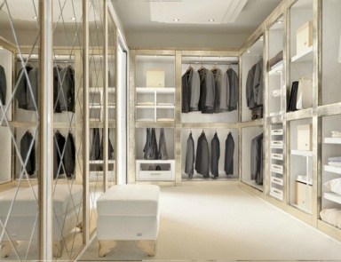 Dressing system, Florence Collections
