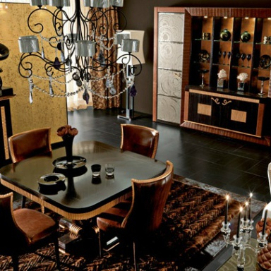 Dining room (furniture dining room)