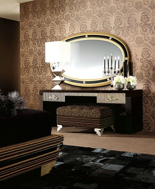 Dressing table Florence Collections