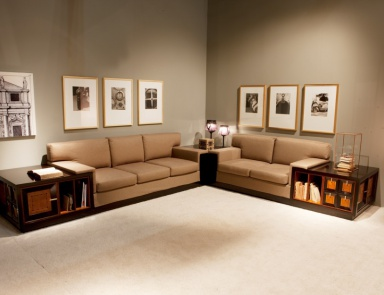 The catalog and photo corner sofas from Italy - Luxury furniture MR