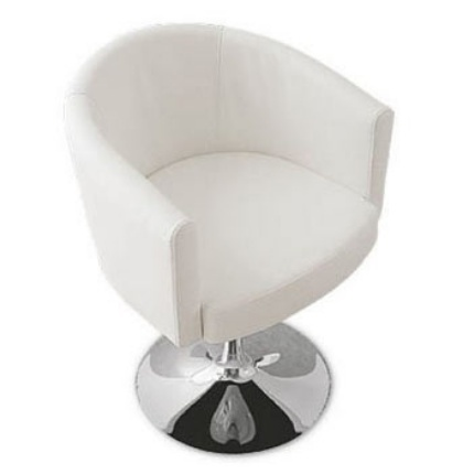 Swivel chair, Island - Midj