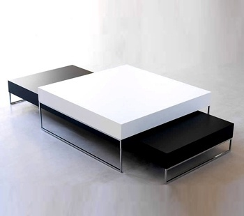 Coffee table 9500, Vibieffe