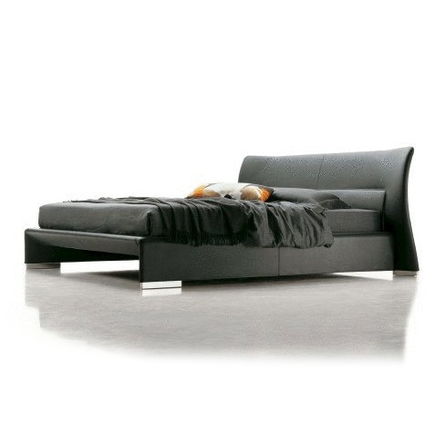 Double bed, Glove - Molteni
