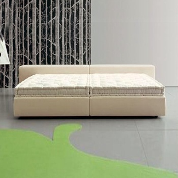 Living Divani Extra Wall.Bed Extra Wall Sommier Living Divani Luxury Furniture Mr