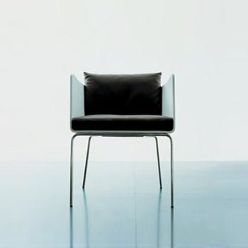 The Pod Chair, Living Divani