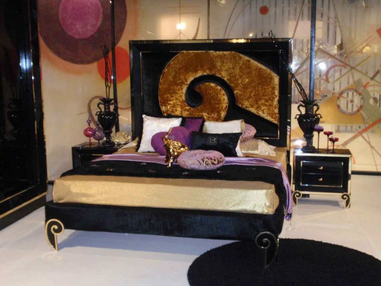 Double bed, Bordignon Camillo