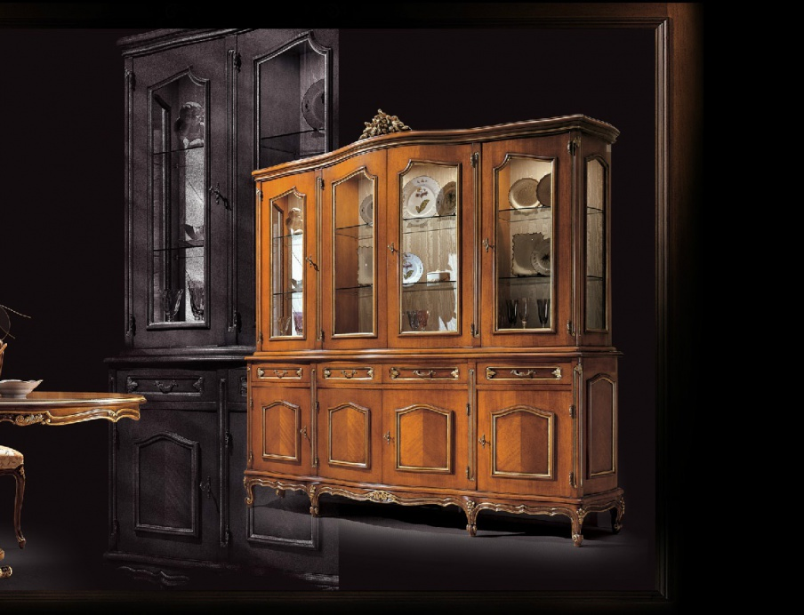 the bar building made of wood and glass doors of raffaello. Black Bedroom Furniture Sets. Home Design Ideas