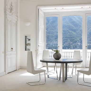 Dining room dining set klab design luxury furniture mr for Dining room design questions