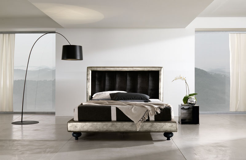 The Grace Double Bed Essepi Luxury Furniture Mr