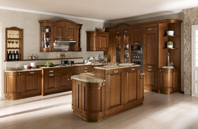 kitchen suite kitchen natural wood fiorenza astra