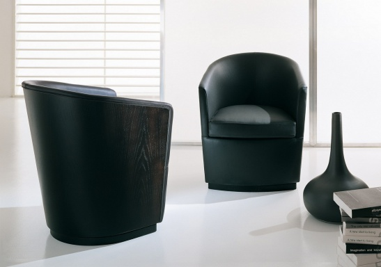 The Allegra Chair