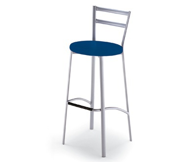 Bar Stools On High Legs, Calligaris
