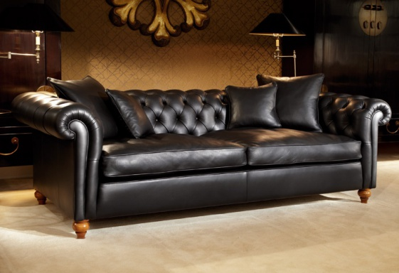 The Connaught Sofa