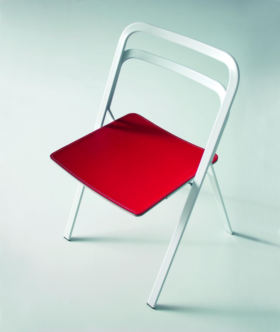 Folding chair Clio, Cattelan Italia