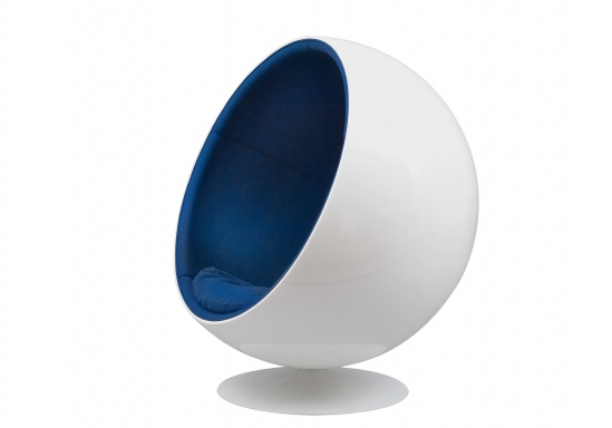 The Ball Chair