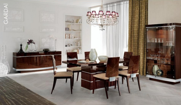 Dining room (dining set), Alf
