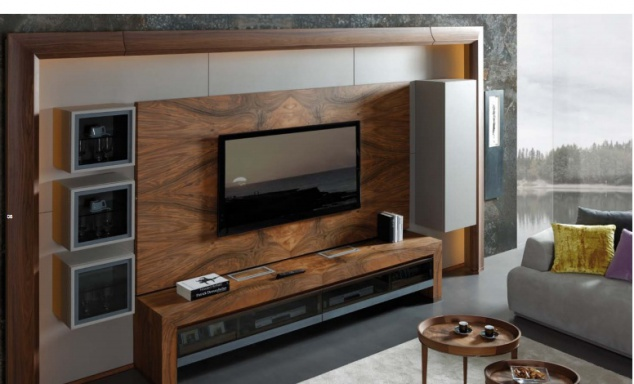 Furniture for TV Mobil Fresno