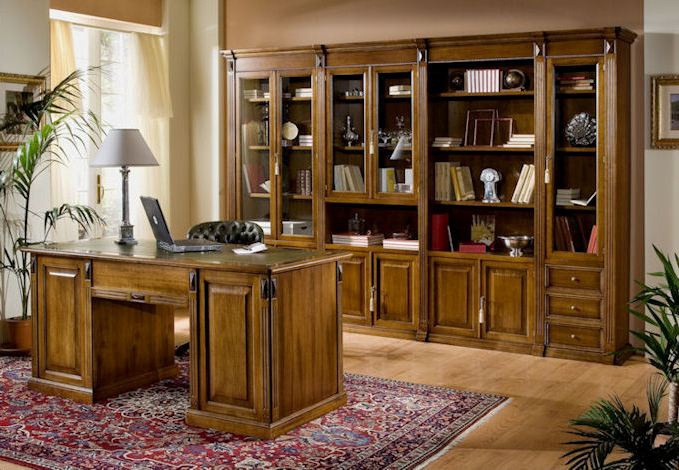 Bookcase, Scappini & C
