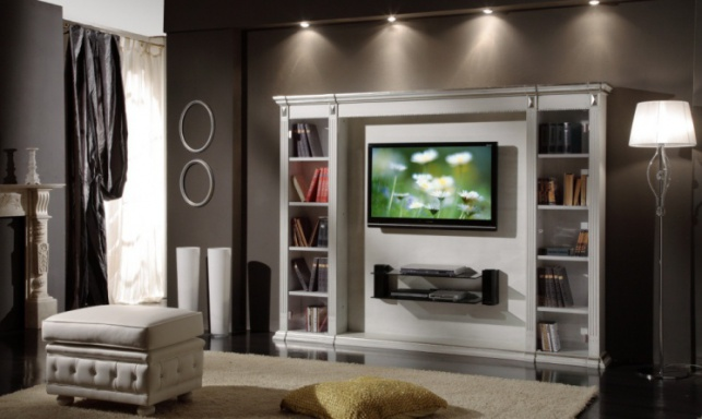Furniture for TV Scappini & C