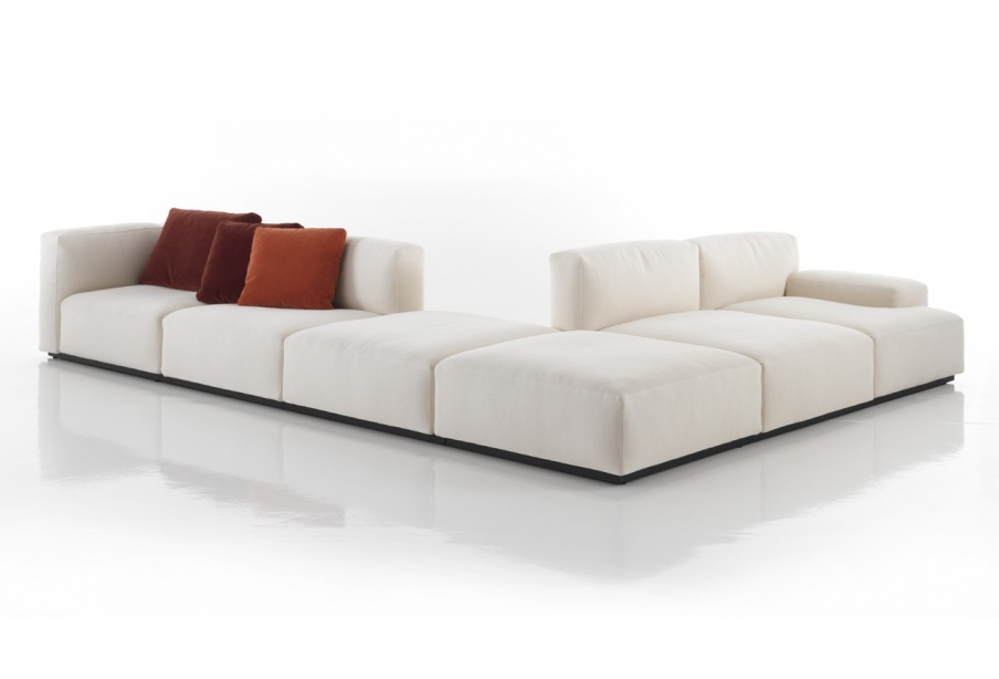 The Modular Sofa 271 MEX CUBE, Cassina