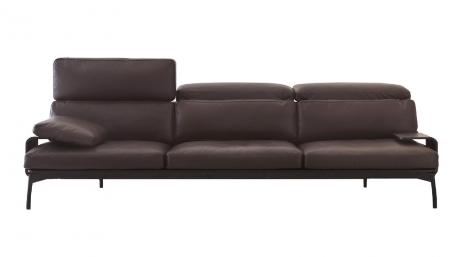 Sofa Triple SLED 288, Cassina