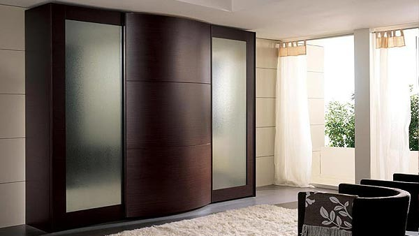 Wardrobe, Saber - Luxury furniture