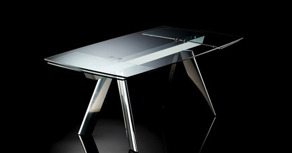 Felix Dining Table Naos