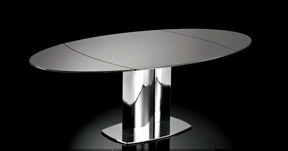 The Otello Dining Table Naos Luxury Furniture Mr