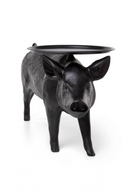 Coffee table Pig Table