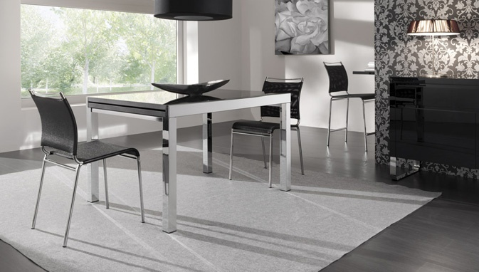 Dining Table Milano Idealsedia