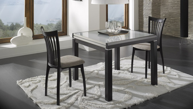 Dining Table Orlando IdealSedia