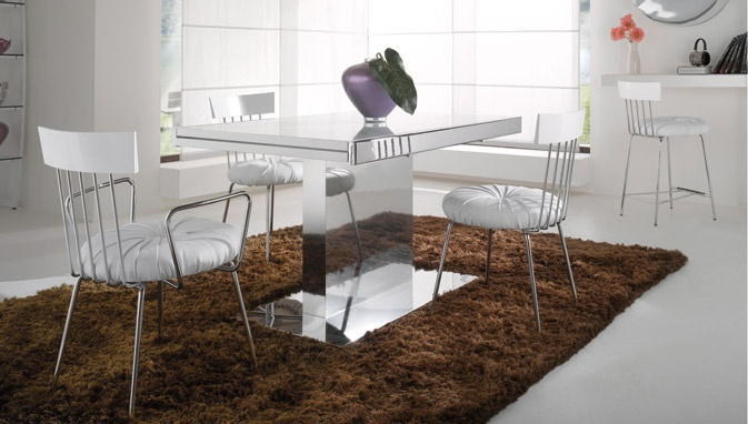 Natal dining table