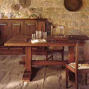 Dining table , DOLFI