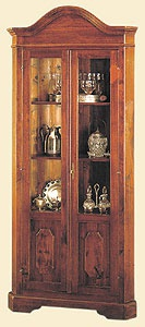 A sideboard made of solid wood, DOLFI