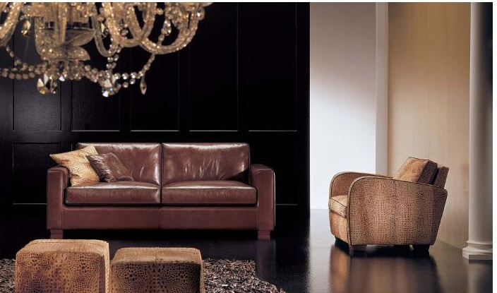 Living room (sofa set) Cava