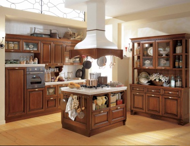 Italian furniture for kitchens - a large selection of different ...