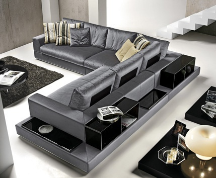 Sofa My Way, Formerin