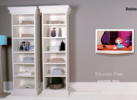 Bookcase, Anna Baby Room